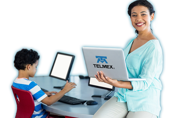Aulas Digitales TELMEX